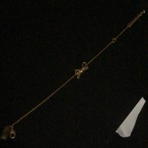 KATE SPADE ♠️ - bow bracelet